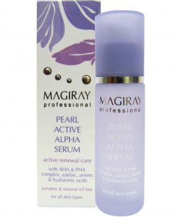 Active Alpha Serum