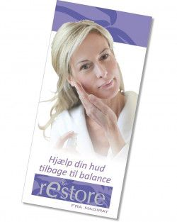 Restore brochure