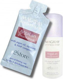 ArgaLan - prøve