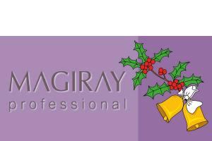 Magiray christmas