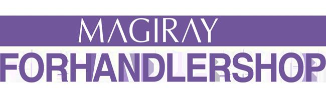 Magiray forhandler-shop